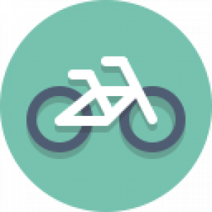 Fahrrad symbol