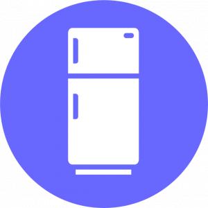 Kühlschrank symbol