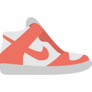 Schuhe symbol